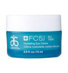Arbonne, Item#: 7385 FC5 Hydrating Eye Crème -https://secure.myarbonne.com/arbonne/beautyadvisor.nsf/p1/1?OpenDocument=1