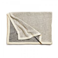 Blankets & Throws in Cotton, Wool & Cashmere from ABC Home