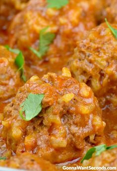 Old Fashioned Porcupine Meatball Recipe! These super easy meatballs are made with beef and rice then simmered in a delicious tomato sauce. Always a family favorite! Do you have one of those dishes that is like a time machine for you? It takes you back to your younger days. Maybe it reminds you of your …