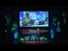 In the midst of our accelerating digital lives, we often seek gurus and researchers for answers. At TEDxBloomington, Christian Briggs explores the idea that . Where Is America, Education Reform, Positive And Negative, Ted Talks, Digital Technology, Christian, Teaching, This Or That Questions, World
