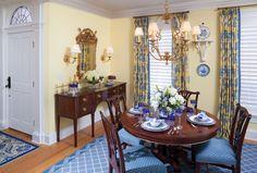 CEBULA DESIGN: Dining Room in Newburyport, MA. #cebuladesign #interiordesign #diningroom
