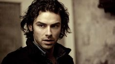 Aidan Turner Eban (one of Bellanses band who joked about Landen's weakness for not killing)