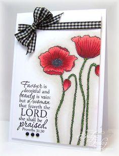 Bridget's Paper Blessings: SNSS April Release Mini Blog Hope Day 3