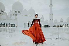JAROSLAVA WURLL KOCANOVA - JaroslavaWurllKocanova / SAShE.sk Tulle Dress, Summer Sale, Thighs, Chiffon, Trending Outfits, Formal Dresses, Products, Fashion, Tulle Gown