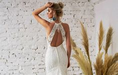We're here to answer all FAQ and give some of our favourite tips to make your in-person or online dress shopping experience magical. Boho Chic Wedding Dress, Wedding Dress Styles, Designer Wedding Dresses, Wedding Gowns, Online Dress Shopping, Bridal Boutique, I Dress, Fashion Dresses, Bride