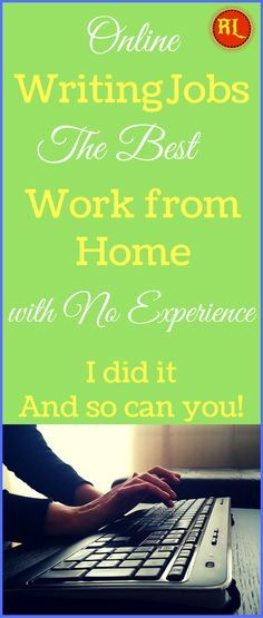 You don't need experience to start a freelance writing career. I did it. And so can you! Learn where to find freelance writing jobs online for beginners and start your own freelance writing career!Make money online in . The best ways to earn passive income online from home.Click the pin to see how >>>