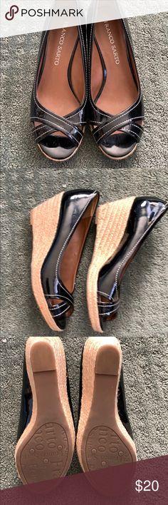 BOGOF Women Diabetic MEMORY FOAM Light Wedge Toe Post Mule Sandal Shoe Size