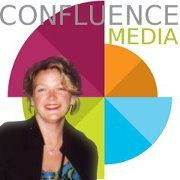 Elza van Swieten, working on the social media assessment for the Netherlands. http://xeeme.com/ConfluenceMedia