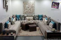 Salon Home & Sofa