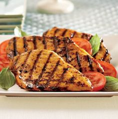 dinner, grilled chicken recipes