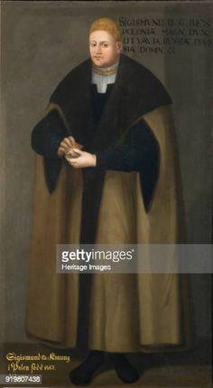 sigismund vogel – Szukaj wGoogle Heritage Image, Stockholm, Lithuania, Portrait, Crown, Collection, Google, Poland, Corona
