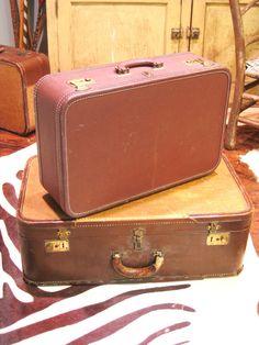 Suitcase  Medium Suitcase  Skyway  Luggage  Travel by wilshepherd