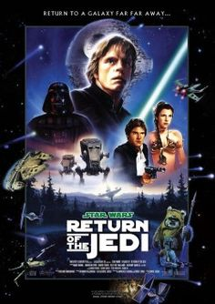 The film series began with Star Wars, released on May . On August Star Wars: The Clone Wars was . Star Wars Episode I: The Phantom Menace, May 1999 . Star Wars Episode III: Revenge of the Sith, May 2005 .Episode VII - The Force Awakens Star Wars Film, Star Wars Poster, Star Wars Art, Star Trek, Star Wars Trilogy Dvd, Star Wars Episode Vi, Episode Vii, Starwars, Le Retour Du Jedi