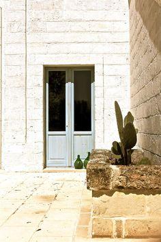 Masseria Fulcignano, agriturismo di charme nel Salento, Puglia, Italy - Masserie nel Salento