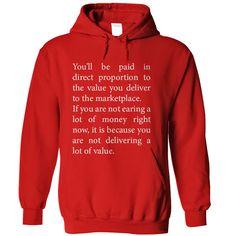 INCREASE YOUR VALUE T Shirt, Hoodie, Sweatshirt