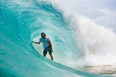 The 10 Best Surf Photographers of 2014
