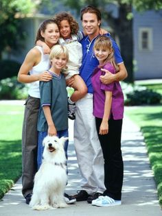7th Heaven Television Show - Bing Images