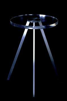Sputnic Chair | WORKS - CURIOSITY