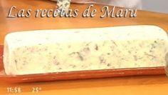 Las recetas de Maru Botana: Terrina de verano (para 8 porciones)
