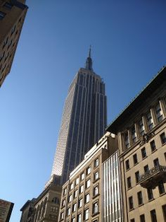 Deb's New York City: February 2012