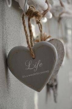 Nel segno del cuore. su Momenti