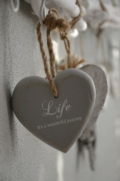 Life is a Wonderful Journey ♥