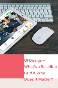 Baseline grids align your site and make the user experience that much better. Find out how from In. Web Ui Design, Inside Design, Marketing Professional, User Experience, Grid, Digital Marketing, Social Media, Blog, Blogging