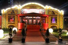 LIFESTYLE: Palazzo Graz - Die aufregende Dinnershow im Spiegelpalast - Miss Classy