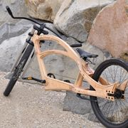 Driftwood Cruisers - Hand-Crafted Heirloom - Quality Bicycles