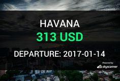 Flight from Phoenix to Havana by Alaska Airlines #travel #ticket #flight #deals   BOOK NOW >>>