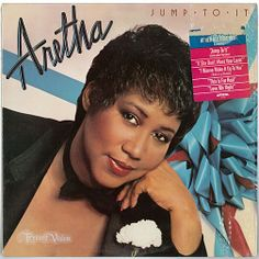 """Jump To It,"" by Aretha Franklin, produced by Luther Vandross enjoyed a seven-week run at #1 on Billboard's R&B albums chart and also reached #23 on Billboard's main album chart."