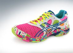 Had the Asics Gel-Noosa Tri 6 last year and lvoed them.  I will have this years version soon!