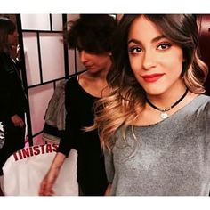 #tinistoessel She is gorgeous!