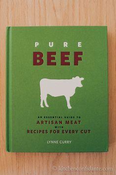 Kitchen Confidante | Pure Beef
