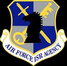 US Air Force Intelligence Surveillance and Reconnaissance Agency (Historical)