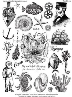 i love old nautical prints like this. gonna frame them for my house