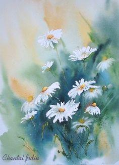 fleurs Chantal JODIN