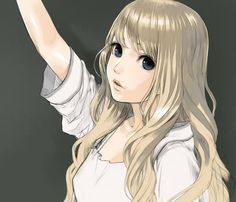 15833-anime-paradise-stylish-anime-blonde-girl.jpg (600×514)