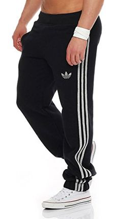ADIDAS ORIGINALS Adidas Originals Men'S Spo Fleece Track Pants. #adidasoriginals #cloth #