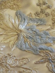 Antique Embroidery & Sample Books – Adored Vintage Blog