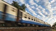 Get On Board The Best Train Trips InAmerica - CBS San Francisco