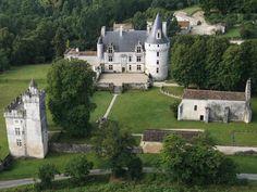 Charming Chateau de Crazannes in Charente Maritime, France