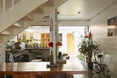 Casa Marcos, Pompéia, São Paulo - Projeto Habito
