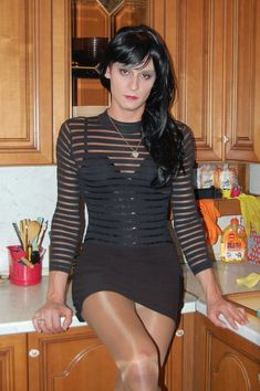 Good Looking Trans!