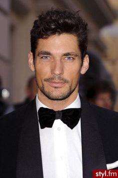 Fryzury męskie 2014 - znajdź swój styl