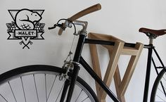 Bike hanger # I on Behance