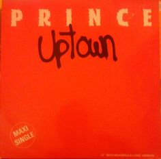 Prince Uptown [Extended Version]