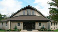 Santa Ana, 22 Trenton Road Browns Mills, NJ Domingo: 12 p. Gazebo, Saints, Outdoor Structures, House Styles, Brown, Domingo, Kiosk, Pavilion, Brown Colors