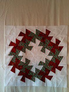 Lil Twister Christmas Wreath Tutorial