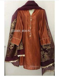Simple Pakistani Dresses, Pakistani Fashion Casual, Pakistani Dress Design, Pakistani Outfits, Stylish Dress Book, Stylish Dresses For Girls, Casual Dresses, Fancy Dress Design, Stylish Dress Designs
